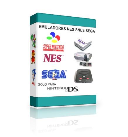 emuladores_nds